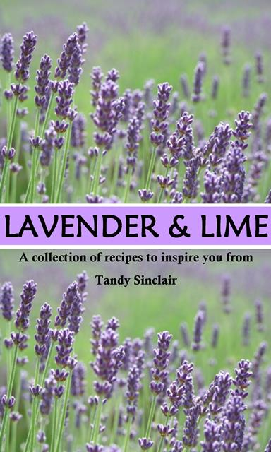 """Lavender and Lime"""