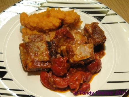 """""""Slow Cooked Beef Short Ribs"""""""