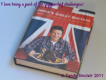 c2a9 jamies great britian1 In My Kitchen   November 2011