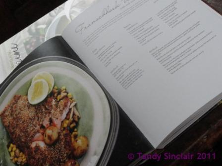 """Cape Winelands Cuisine Recipe"""