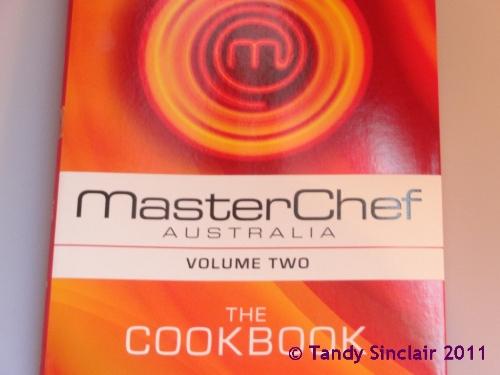 """""""master chef australia"""""""