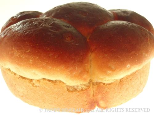 """""""Tangzhong Bread"""""""