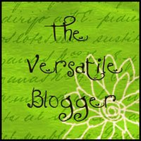 """The Versatile Blogger"""