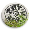 eat for the earth badge