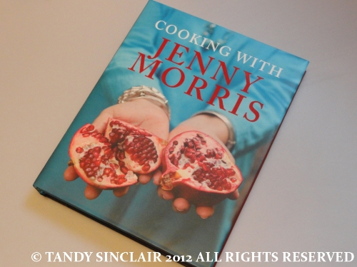 © an amazing recipe book In My Kitchen   August 2012