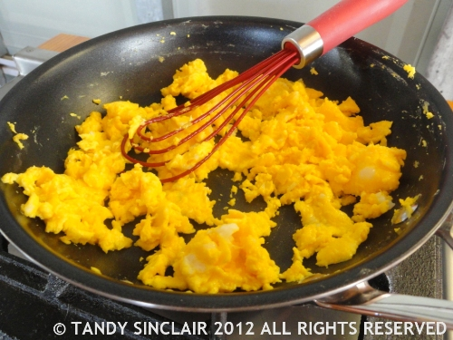 © Scrambled Duck Eggs In My Kitchen: November 2012