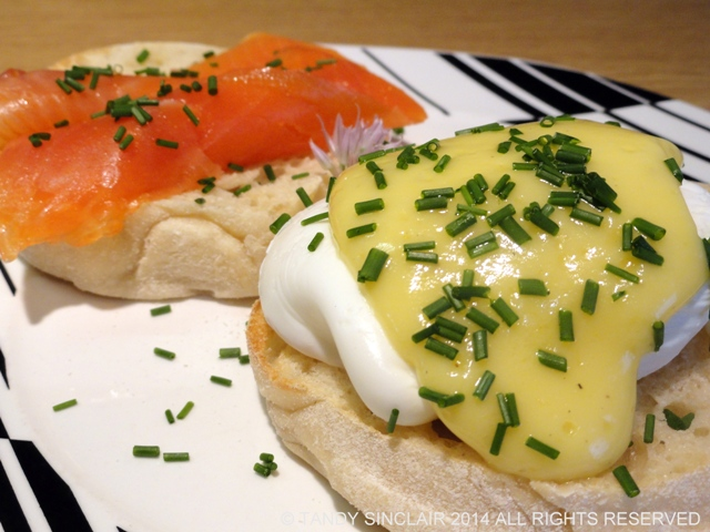 Champagne Hollandaise Champagne Hollandaise Recipe