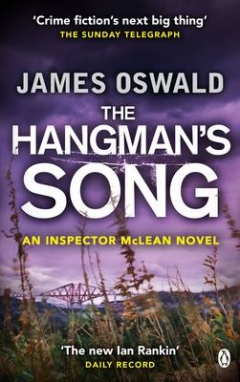 The Hangmans Song The Hangmans Song, James Oswald