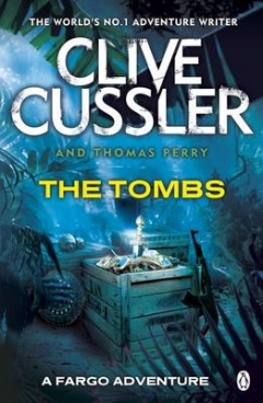 The Tombs The Tombs, Clive Cussler