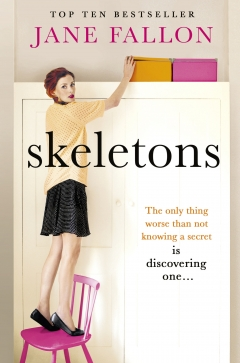 Skeletons Skeletons, Jane Fallon