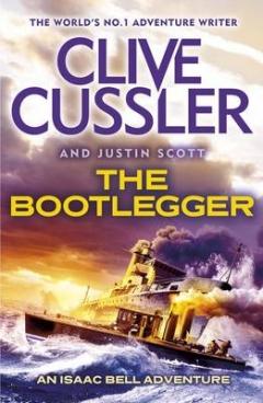 The Bootlegger The Bootlegger, Clive Cussler