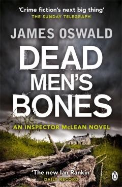 """""""Dead Men's Bones"""""""