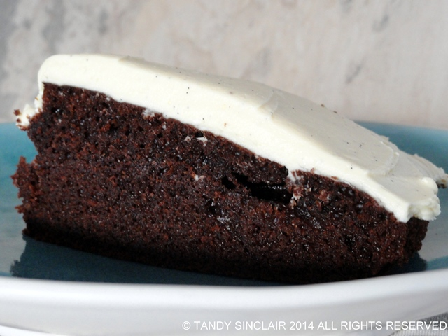 Olive Oil Cake with a Cream Cheese Frosting Recipe For Olive Oil Cake