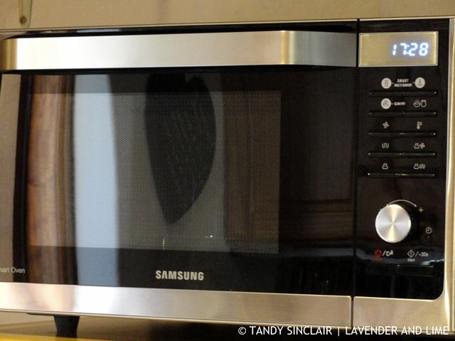 Samsung Smart Oven In My Kitchen Samsung Smart Oven