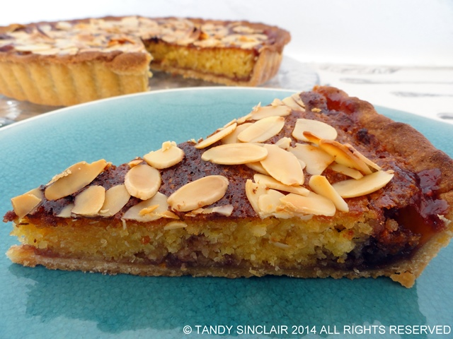 Bakewell Tart Recipe For Bakewell Tart