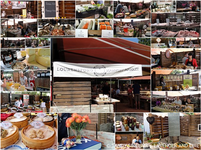 Lourensford Harvest Market Out And About: Friday 24 September 2014