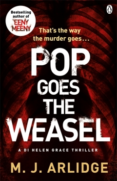"""""""Pop Goes The Weasel"""""""