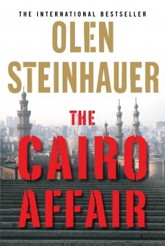 """The Cairo Affair"""