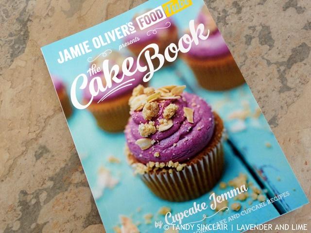 Cupcake Jemma Cake Recipe: The Cake Book, Cupcake Jemma