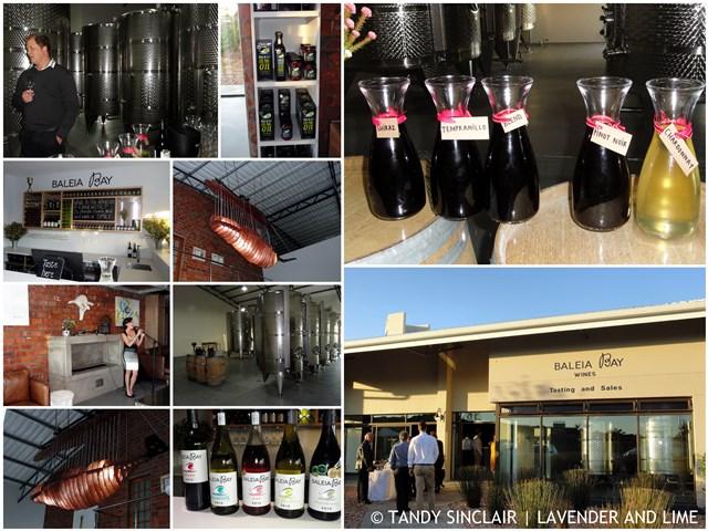"""""""Baleia Bay Wine Cellar"""""""