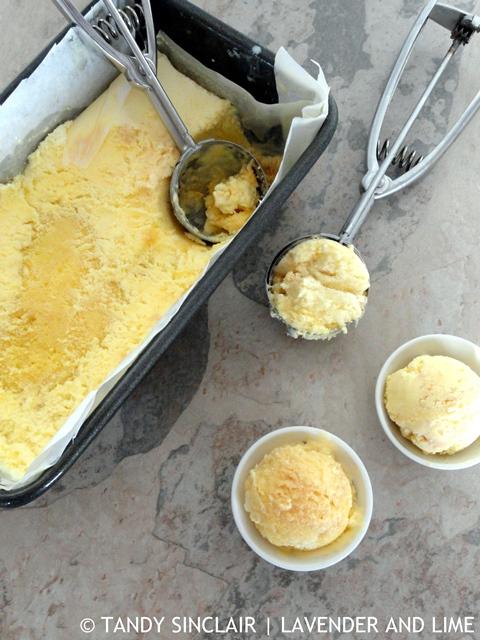 Cinnamon Ice Cream Recipe For Cinnamon Ice Cream