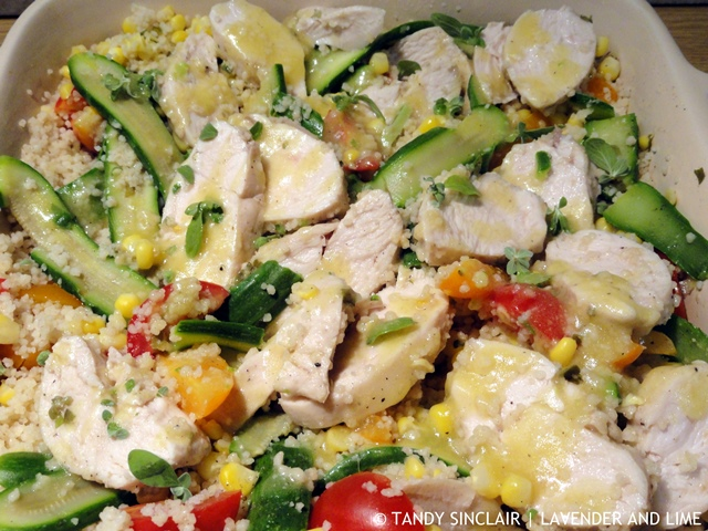 Gooi Enjoy%E2%84%A2 Cous Cous Salad Recipe For Gooi & Enjoy™ Salad