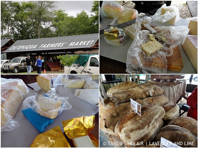 Outeniqua Farmers Market Out And About: Friday 21 November 2014