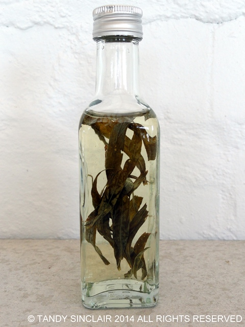 Tarragon Vinegar Recipe For Tarragon Vinegar