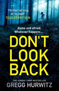 """""""Don't Look Back"""""""