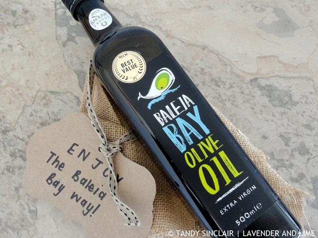 """""""Baleia Bay Olive Oil"""""""