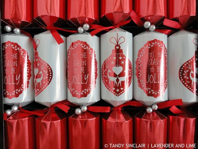 """Christmas Crackers"""