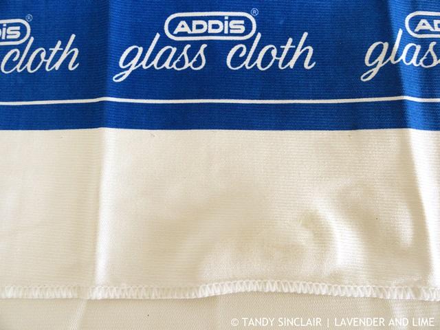 """Glass Cloth"""