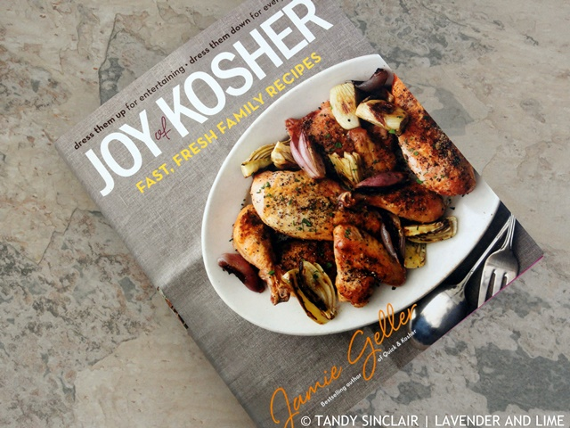 """Joy Of Kosher"""