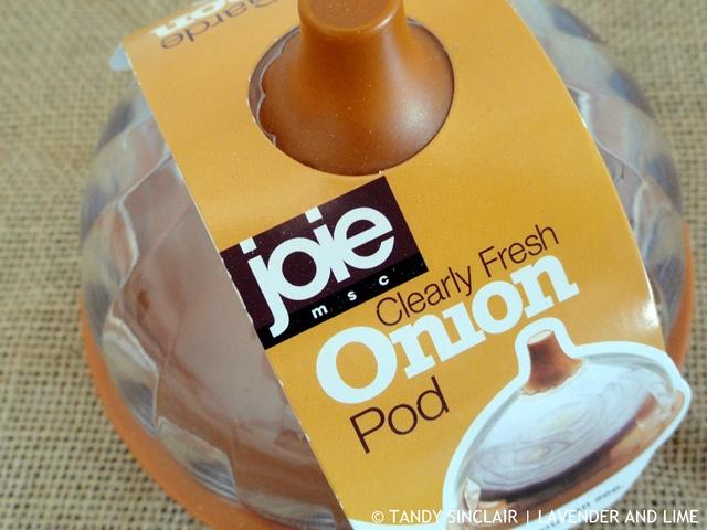 """""""Onion Pod"""""""