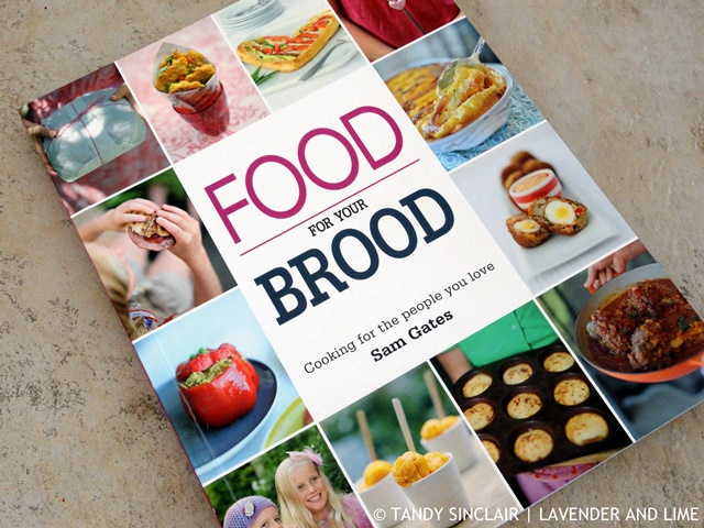 """Food For Your Brood"""