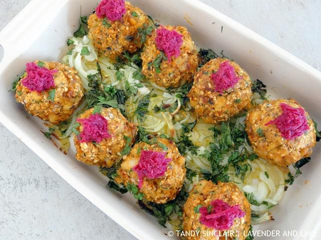 """Traditional Jewish Fish Balls'"