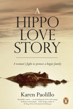 """A Hippo Love Story"""