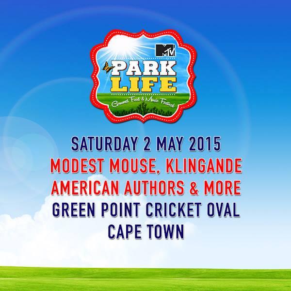 """""""Parklife Cape Town"""""""