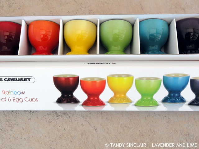 """Egg Cups"""