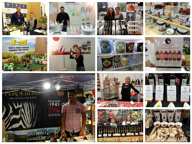 """""""Good Food and Wine Show Cape Town 2015"""""""