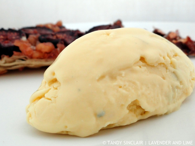 """Gorgonzola Ice Cream"""