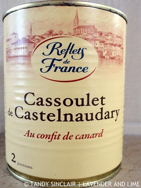 """Cassoulet"""