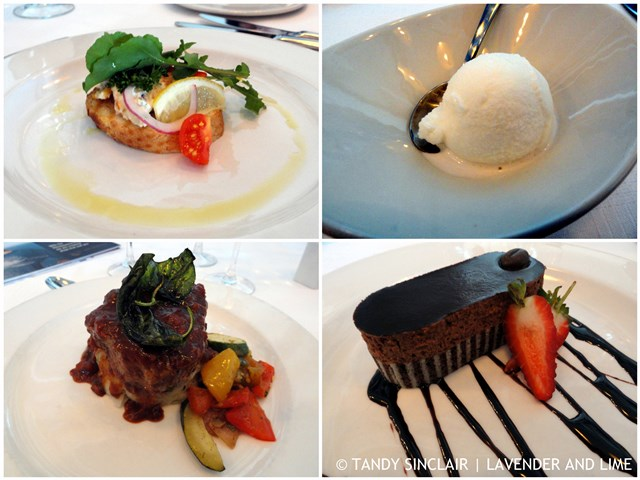 """""""Lunch With MSC Cruises"""""""