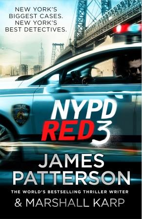 """""""NYPD Red 3"""""""