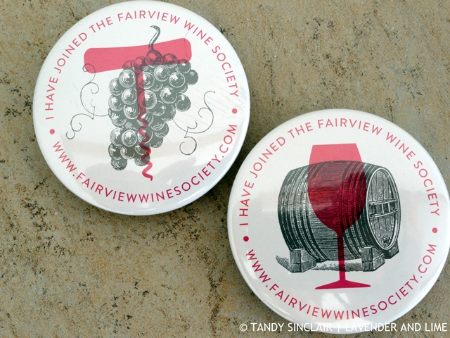 """Badges From Fairview"""