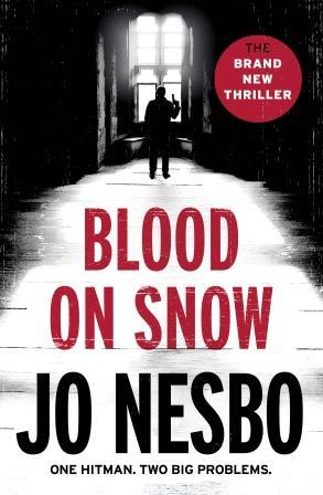"""Blood On Snow"""