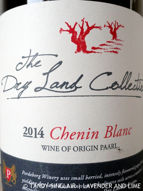 """Dry Land Collection Un-wooded Chenin Blanc 2014"""