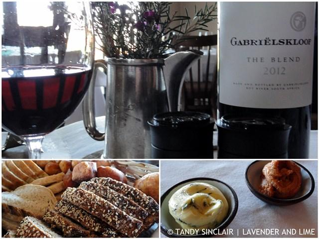 """""""Bread And Wine At Gabriëlskloof"""""""