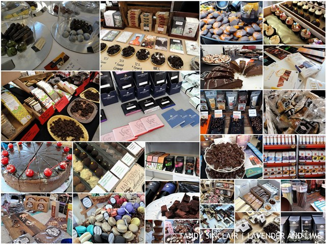 """Winelands Chocolate Festival"""