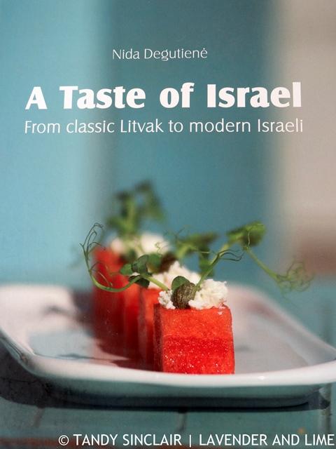 """""""A Taste Of Israel"""""""